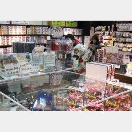 誰もが「お宝」コレクションに夢中になる(写真はイメージ)/(C)日刊ゲンダイ
