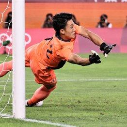 【サッカー】U-24日本代表のNZ戦を総括 PKにもつれた瞬間に勝利を確信した