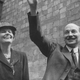 戦時下の総選挙、チャーチルはなぜ労働党に負けたのか