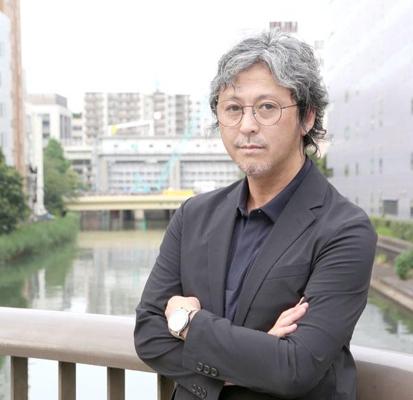 一雫ライオン氏(C)日刊ゲンダイ