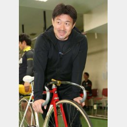 地元で活躍が期待される佐藤慎太郎選手