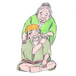 【お題】母の仏壇の前で泣きはらす父を元気づけるには?