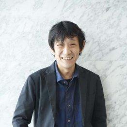「ブレイクニュース」薬丸岳氏