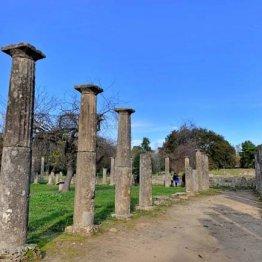 1200年近く続いた「古代オリンピック」は平和の祭典だったのか?