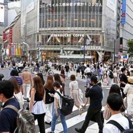 日本のコロナ感染拡大 万能ではないワクチンと菅政権の失政