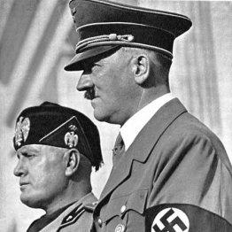 「国民を救うために戦っている」デーニッツは演説で連合国の分断を図った