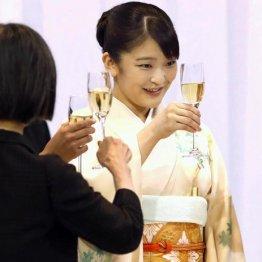 眞子さまは優秀な皇族、だから秋篠宮さまは手放したくない…小室圭さんと年内結婚の可能性はほぼ消滅