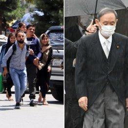 医療、保健所崩壊で菅政権は白旗 コロナ無政府状態の恐怖