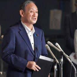 菅首相の頭の中は横浜市長選でいっぱい…コロナ対策そっちのけ、弟分応援のデタラメ