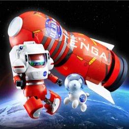 アダルトグッズメーカー「TENGA」が専用ロケットを宇宙へ飛ばした目的とは?
