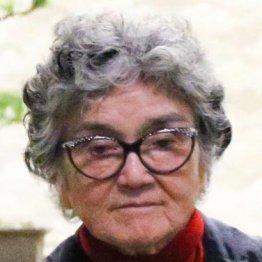 寄稿:藤島メリー泰子さん追悼秘話 おっかない中年夫人の無理難題に良くも悪くも翻弄された