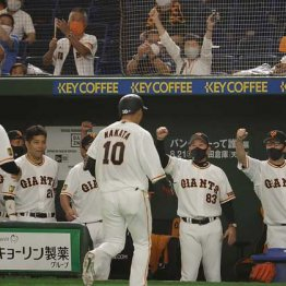 中田翔の移籍初本塁打もなぜ美談に? 巨人にノーと言えないプロ球界の体質を重鎮2人が痛烈批判
