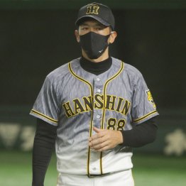 阪神・矢野監督は巨人への対抗心メラメラ! 中田翔獲得でますます燃え盛る