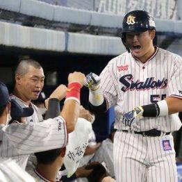 ヤクルト4番・村上宗隆は「巨人岡本超え」がリーグ逆転Vのモチベーション