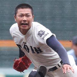 逆転負けの大阪桐蔭にはドラフト候補5人「重視するのはプロで勝負するという意志の強さ」