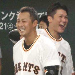 5番・中田翔がはらむ巨人打線分断リスク…得点圏打率.161が示す「今季はチャンスに弱い男」