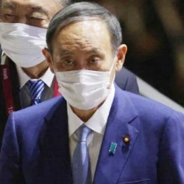 目が死んでいる…菅首相のパラリンピック激励動画が怖すぎる