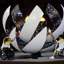 「東京パラリンピック」の時代錯誤と欺瞞 開会式登場はるな愛はパラ選手の象徴なのか