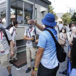 東京五輪の大量破棄問題は医療備品や弁当だけじゃない ボランティア服も余りまくり最大1.7億円!