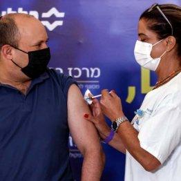 国内に広がるブレークスルー感染 ウイルス変異株とワクチンのいたちごっこが続く