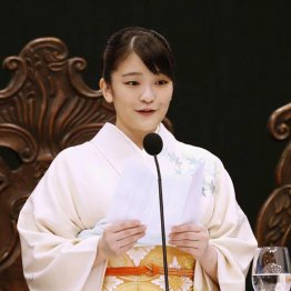 眞子さまが小室圭さんとの結婚を諦めなかった「2つの理由」…耐えて耐えて初志貫徹の執念