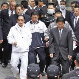 工藤会トップへの極刑判決の裏に「警察の潰されたメンツ」