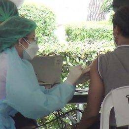 在タイ邦人向けワクチン接種は8月に入りようやく現地…日本政府は「まるでやる気なし」だった