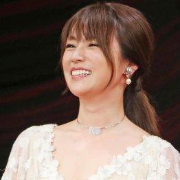 深田恭子の「笑顔」はいつ見られるのか…3カ月で活動再開も、ストレスは恋人にも原因が