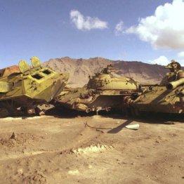 まるで帝国の墓場…英ソ米3大国がはまった「アフガンの穴」