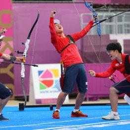 アーチェリー男子個人・団体「銅」古川高晴<3>12年ロンドン五輪銀の失敗を生かした準決勝敗退の瞬間