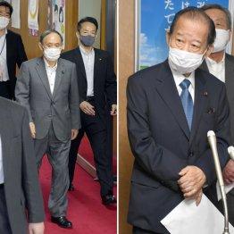 菅首相が突然の総裁選不出馬…その裏で何が起きていたのか
