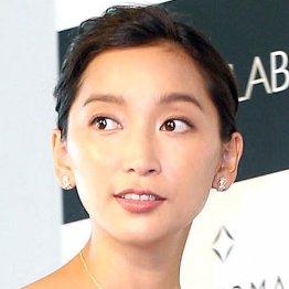 杏が見せつけた唐田えりかとの「格の違い」新ドラマの視聴者取り込みに期待