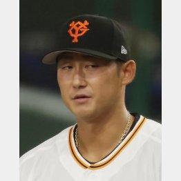 3試合連続スタメン落ちの中田(C)日刊ゲンダイ