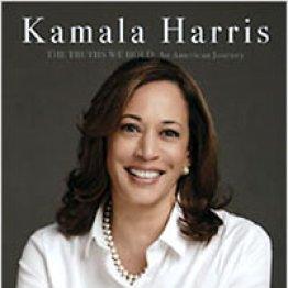 カマラ・ハリスの挑戦