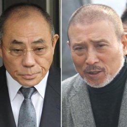 神戸山口組の中核組織「山健組」分裂と兵庫県警が断定 ヤクザ業界にまた血の雨が降る