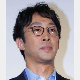 北村有起哉(C)日刊ゲンダイ