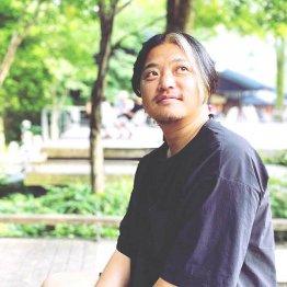 「YADOKARI」代表のさわだいっせいさん(提供写真)
