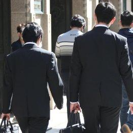 転職市場が徐々に改善 未経験者の年収も上がっている