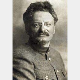 トロツキーは1940年8月に殺害される(C)Underwood Archives/Universal Images Group/共同通信イメージズ