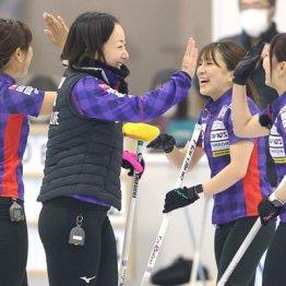 次戦は12月の北京五輪最終予選