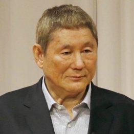 鈴木慶一さんは90年代から映画音楽を…北野武監督映「座頭市」で高評価を受けた