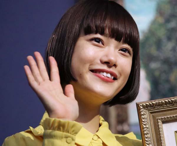 日テレの10月期ドラマに出ますよ(C)日刊ゲンダイ