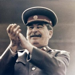 いつまで人を殺すのかと聞かれたスターリンは「必要なかぎり、いつまでも殺す」と答えた