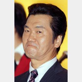 悠々自適の隠居生活(C)日刊ゲンダイ