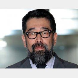 槇原敬之(C)日刊ゲンダイ