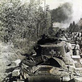 ヒトラーによるスラブ民族虐殺で2600万人のソ連国民がナチスに殺された