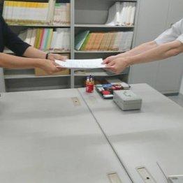 森友問題「再調査しない」と断言する総裁候補3人は、赤木雅子さんの奮闘ぶりを知るべき