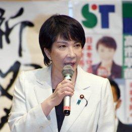 高市早苗氏だけ「右翼の強硬派」と悪目立ち 海外メディアは新首相候補に期待ゼロ