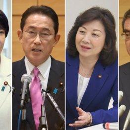 誰が総裁になっても同じ 自民党を壊すか日本が壊れるかの二者択一
