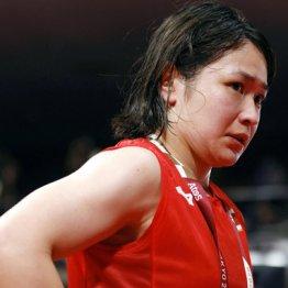ボクシング女子フライ級「銅」並木月海<1>「あの発言で女子ボクシング自体がまだまだだったんだなと思った」